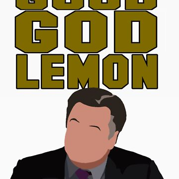 Good God Lemon by MichielvB