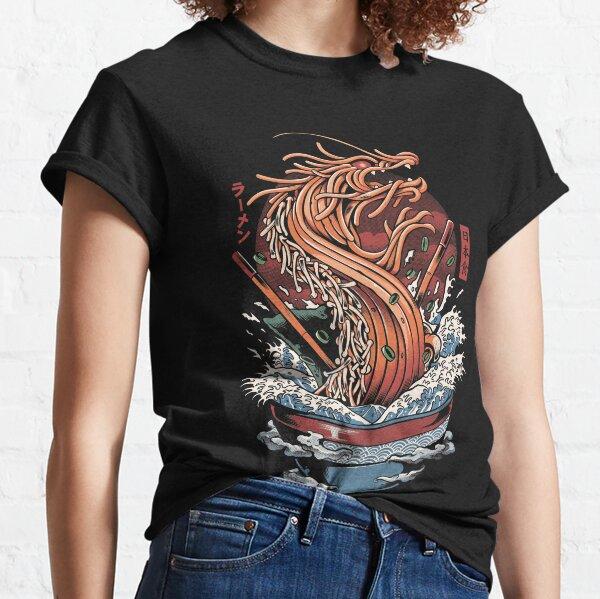 Ramen Dragon Classic T-Shirt