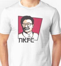 North Korean Fried Chicken Unisex T-Shirt