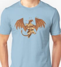Dragonheart - Look to the Stars Slim Fit T-Shirt