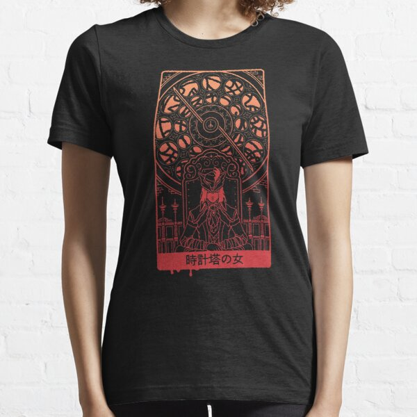 LADY OF THE TOWER TAROT Essential T-Shirt