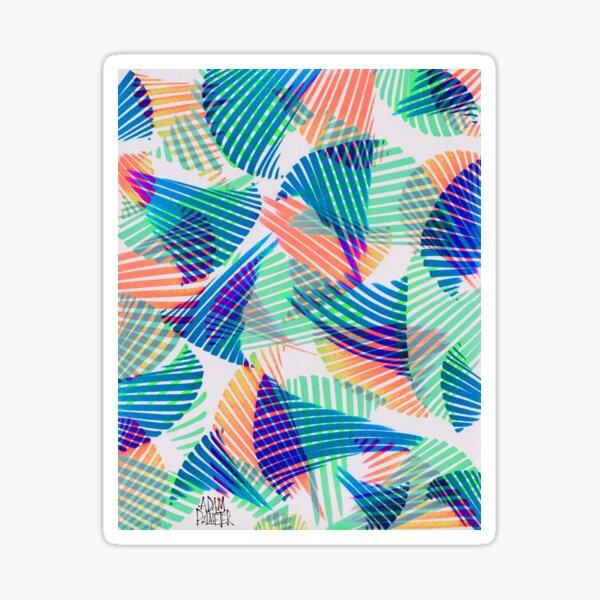 Make it Rain, BRO – SeaBreezeTreez Sticker