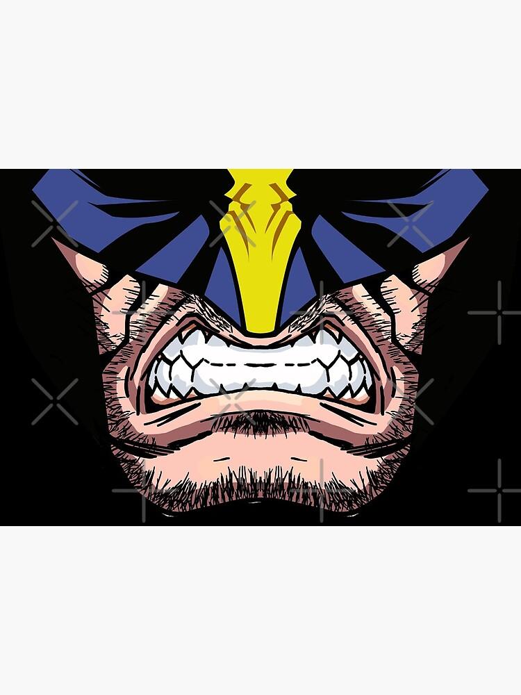 The Wolverine by haz5077