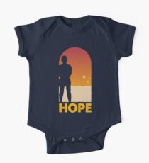 Hope - Tatooine's New Hope! One Piece - Short Sleeve