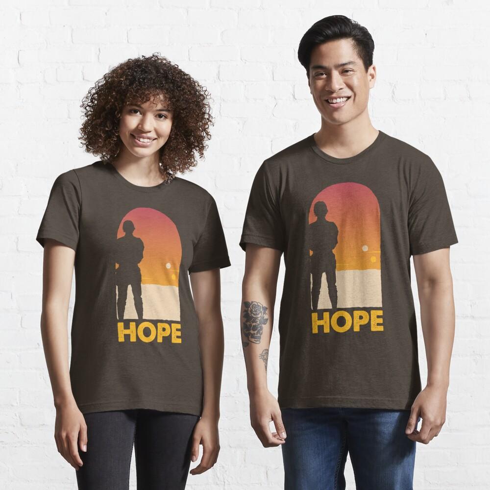 Hope - Tatooine's New Hope! Essential T-Shirt