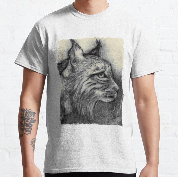 Iberian Lynx Classic T-Shirt