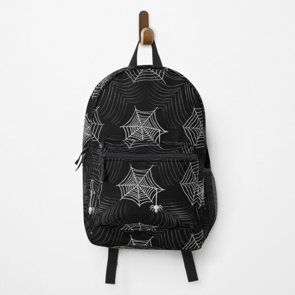 Spider Webs Backpack