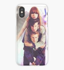 Karen & The babes iPhone Case