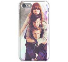 Karen & The babes iPhone Case/Skin