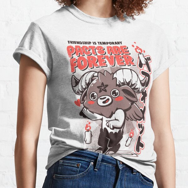 Pacts Are Forever Classic T-Shirt