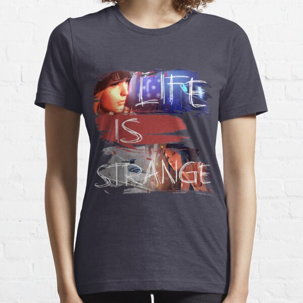Étrange-3 T-shirt essentiel