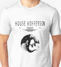 """HTTYD """"House Hofferson"""" Graphic Tee T-Shirt"""