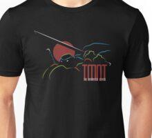 Leonardo: The Dark Knight Unisex T-Shirt