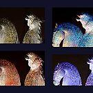 night kelpies by joak