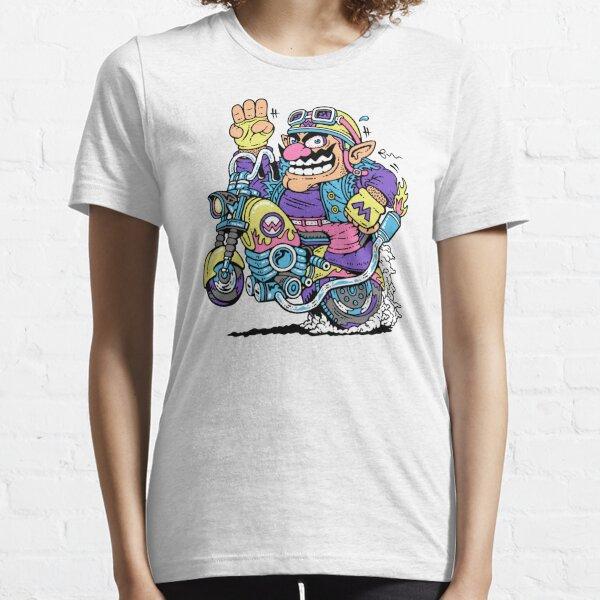 PLUMBER FINK Essential T-Shirt