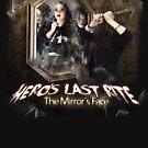 The Mirror's Face by heroslastrite