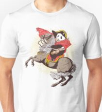 The Great Panda Ride Unisex T-Shirt