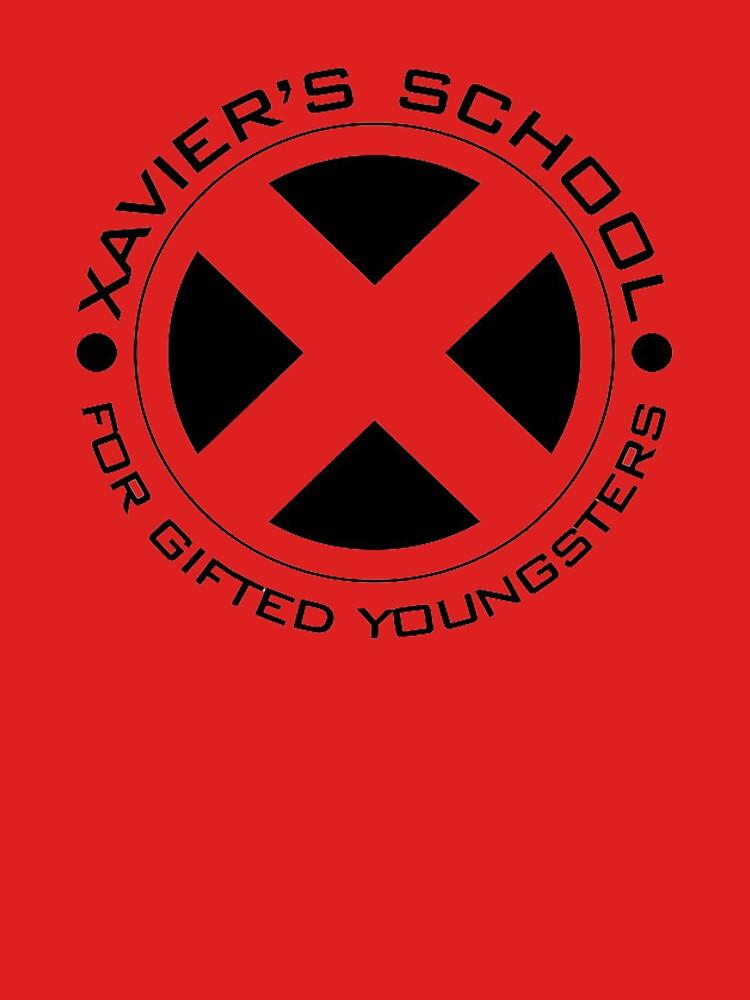 Xavier's School | Unisex T-Shirt