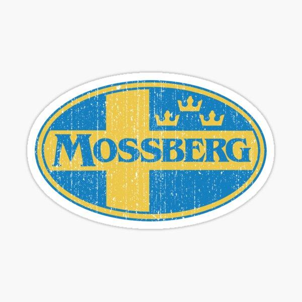 Armes à feu Mossberg Sticker