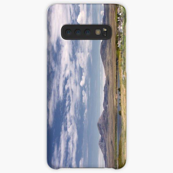 Jura from the Road to Bunnahabhain Samsung Galaxy Snap Case