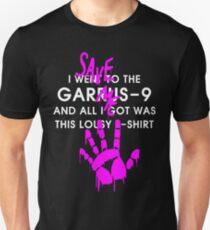 Garrus-9 lousy t-shirt Save me Unisex T-Shirt