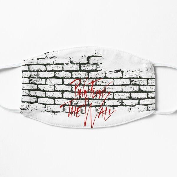Pink Floyd The Wall Masque sans plis
