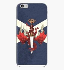 Lordly Emblem iPhone Case