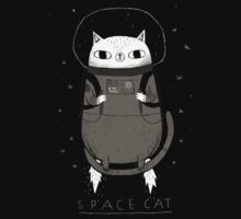 space cat | Unisex T-Shirt