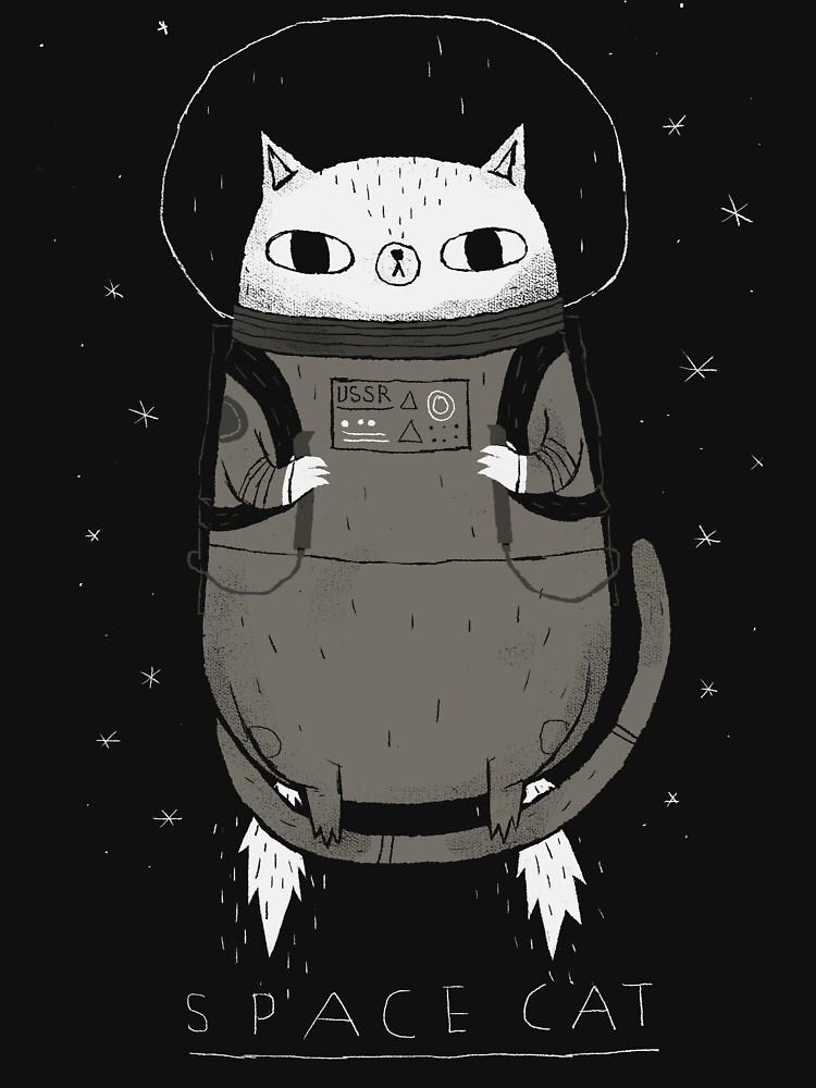 space cat | Unisex T-Shirt