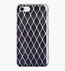 door screen iPhone Case/Skin