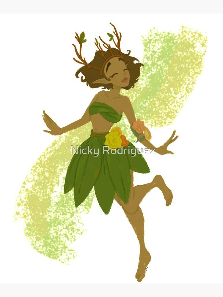 Fairy by artoftiffanyr