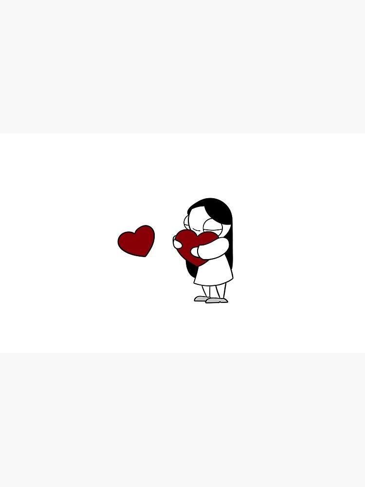 Catana Hearts by catanacomics