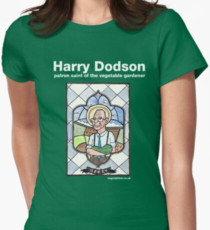 Harry Dodson top T-Shirt