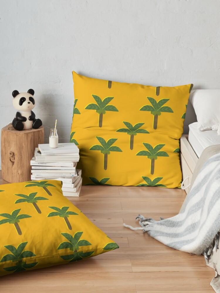 Alternate view of Coco Floor Pillow