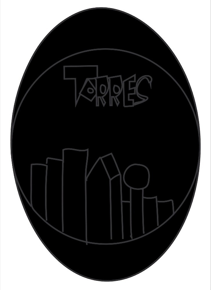 Torres by jude9