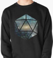 D20 The Greener Side Pullover