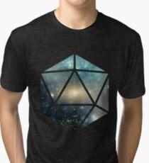 D20 The Greener Side Tri-blend T-Shirt