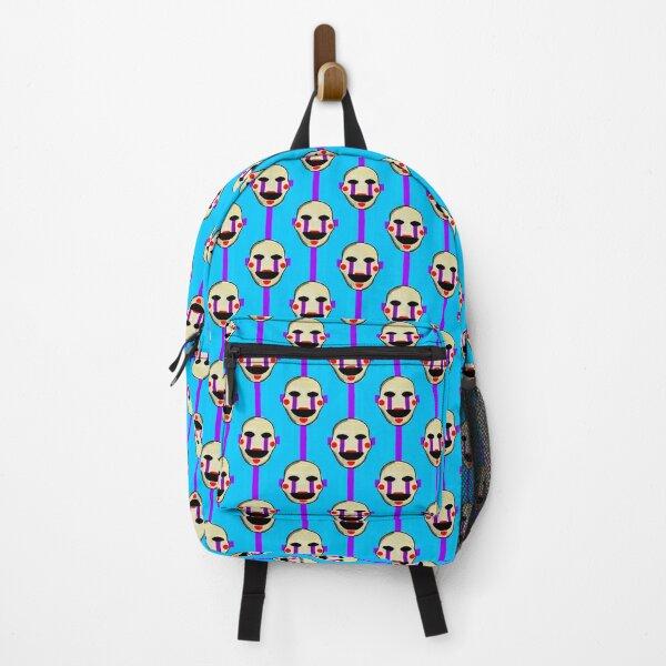 Puppet FNAF Backpack