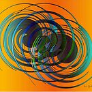 Whirling by IrisGelbart
