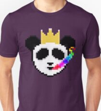 King Rich Chief Panda 3squire Tee Unisex T-Shirt