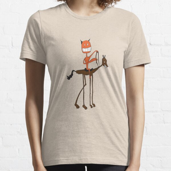Just me and my Horse Essential T-Shirt