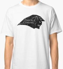 Gargoyles - Dawn is Coming Classic T-Shirt