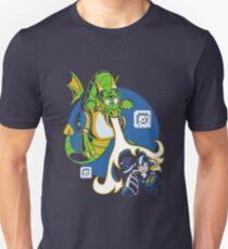 Dovaman 2 T-Shirt