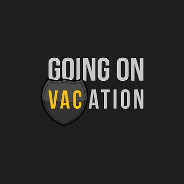 Going on VACation by SpaceLake