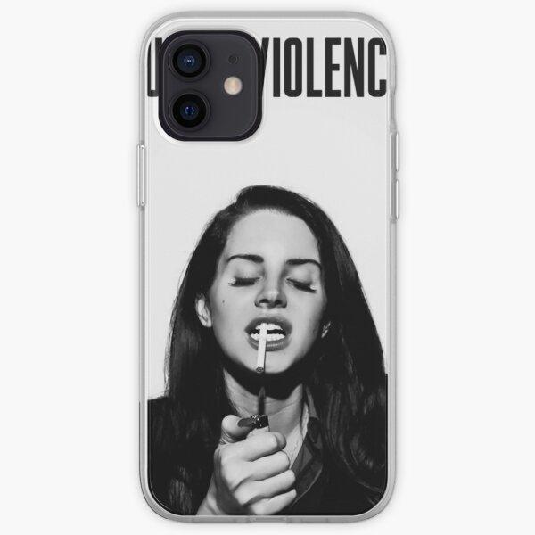 smoking lana asap iPhone Soft Case