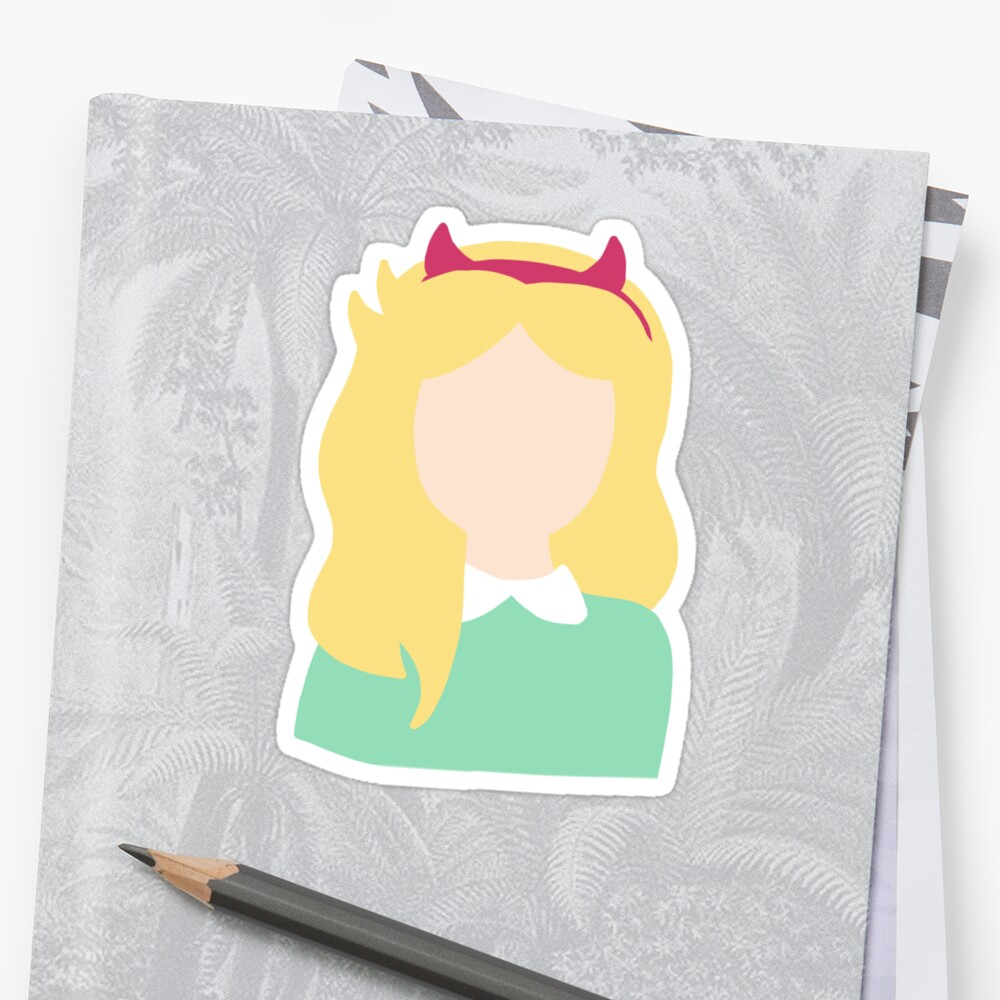 Star Butterfly by butterflyforces