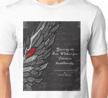Breathless - The Premonition Series Unisex T-Shirt