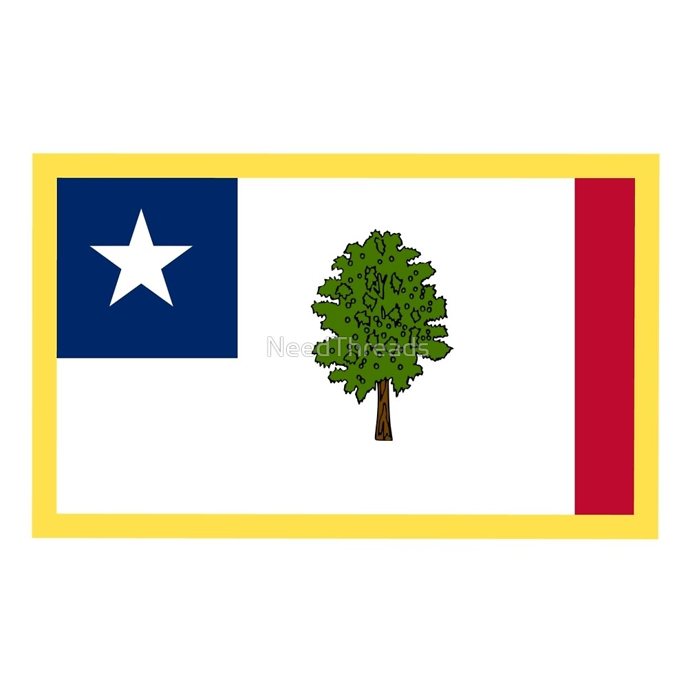 Mississippi Secession Flag by NeedThreads