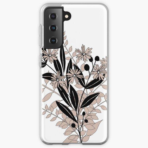 Daisy Bouquet Samsung Galaxy Soft Case