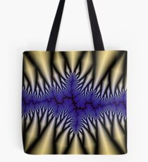 Fractured! Tote Bag
